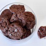 עוגיות שוקולד של פייר הרמה