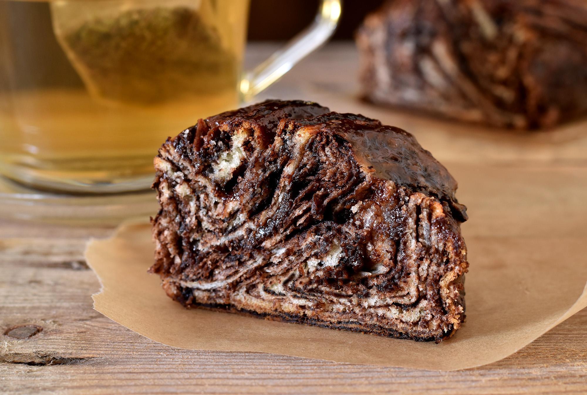 עוגת רוגלך