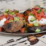 אוכל קטן שעושה שמח בבטן או: איפה לאכול ארוחת צהריים בתל אביב