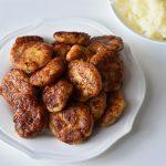 קציצות עוף רכות ברוטב לימון, דבש וצ'ילי שאתם חייבים להכין