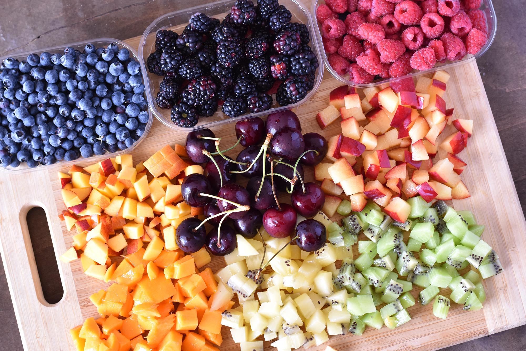 פירות של קיץ