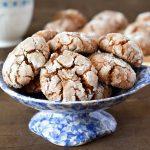 סילאניות - עוגיות סילאן סדוקות ויפהפיות