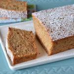 עוגת דבש רכה שמכינים ב-5 דקות