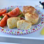 מאפינס תירס שילדים (ומבוגרים) אוהבים במיוחד - רק לערבב ולתנור