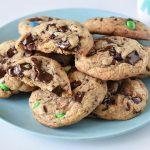 עוגיות שוקולד צי'פס
