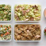 איך להכין ארוחות לשבוע - ספיישל סטודנטים