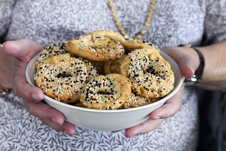 עוגיות בוכנוולד - עוגיות עבאדי