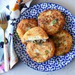 קובה פטטה - קציצות תפוחי אדמה במילוי בשר