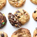 בצק אחד - אינספור עוגיות