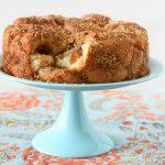אורנגלושקה - עוגת שמרים ואגוזים מהמטבח ההונגרי