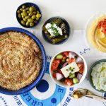 שבלול בורקס במילוי גבינות ותרד